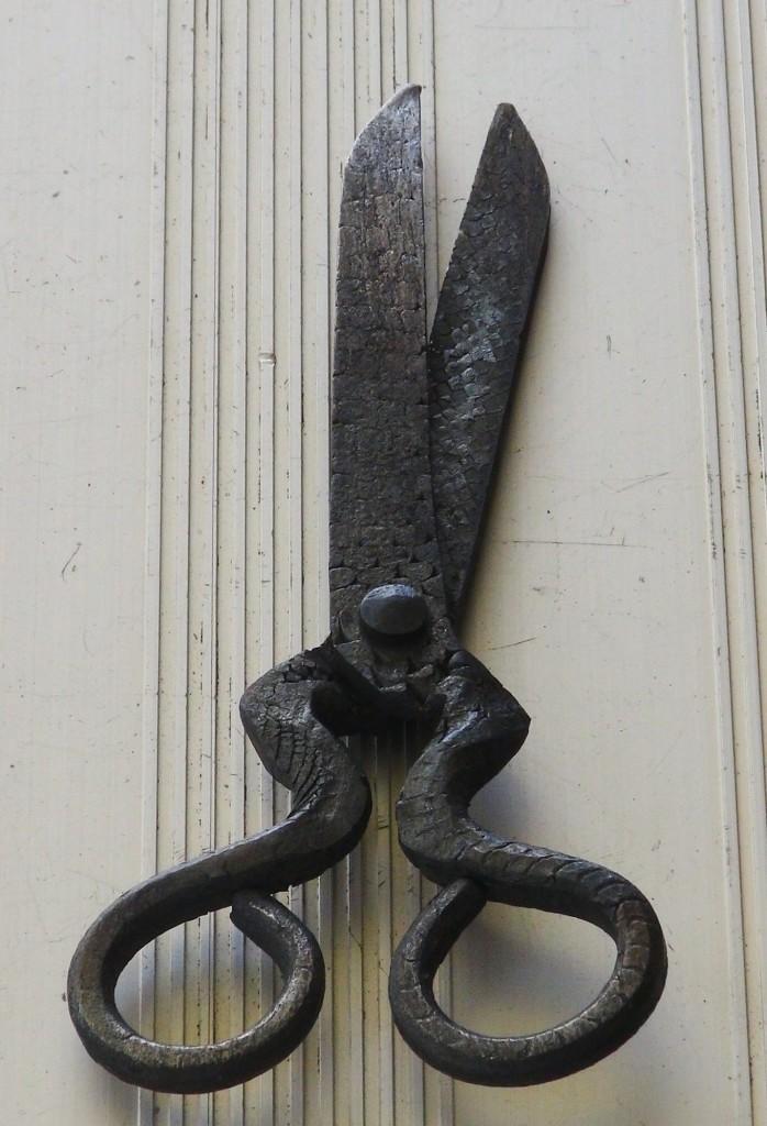 Scissors by Austin Edens