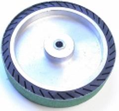 """10"""" wheel for Baldor grinder"""
