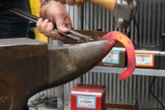 Working-the-square-toe-modification